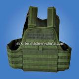 Nij IIIの戦術的な防弾チョッキの柔らかい防護着