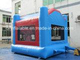 Nuevo castillo inflable del gorila del diseño