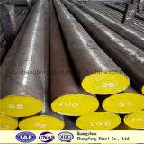 Холодная плита инструмента работы DC53/SKD11/D2/1.2379 стальная