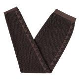 Interi yak di vendita della fabbrica e pantaloni lavorati a maglia miscela delle lane per Instock degli uomini