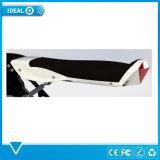 Veicolo elettrico della bici del motorino elettrico portatile delle due rotelle della batteria del motorino 36V 350W LG 10A