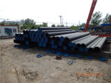 중국 믿을 수 있는 ASTM A106 API 5L Gr. B 이음새가 없는 관 제조