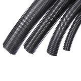 1inch 최신 판매 유연한 플라스틱 PVC 나선형 도관