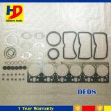 Het Reviseren van de Uitrusting van de Pakking van de dieselmotor de Volledige Uitrusting van de Pakking De08