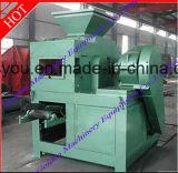 Kohle-und Holzkohle-Puder-Brikett, welches das Brikett herstellt Maschine (WSCC, betätigt)