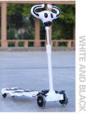 普及した子供の赤ん坊のスクーターのカエルの振動スクーター(ly22)