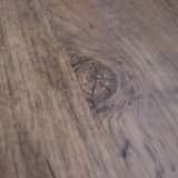 Planken van de Bevloering WPC van 100% de Waterdichte Vinyl/de VinylTegels van de Vloer