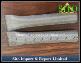 Filtro de engranzamento tecido líquido do fio do aço inoxidável do filtro