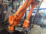 machine en plastique automatique de soufflage de corps creux de réservoir de carburant 100L