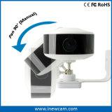 Angolo della videocamera 720p WiFi del IP di IR larga per sicurezza domestica