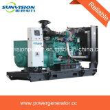 industrieller Generator 130kVA gefahren von Cummins mit ISO (SVC-G150)