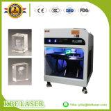 3D Machine van de Gravure van de Laser van het Kristal/van het Glas/van de Foto