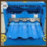 Novo tipo rolo da telha da etapa que dá forma à máquina (AF-G1100)