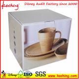 Vakje het van uitstekende kwaliteit van het Document van de Verpakking van het Keukengerei van de Druk van de Douane