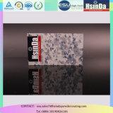 Capa del polvo de la pintura de aerosol del poliester del epóxido de la textura del arte del precio de fábrica
