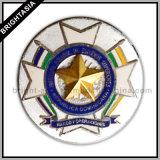 Distintivo della medaglia del metallo di qualità per il regalo promozionale (BYH-10391)