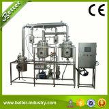 Machine de fines herbes d'extraction de grain de café de vert de perte de poids d'extrait
