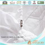 Protetor de colchão de prova de insetos e lapis de algodão em tamanho completo