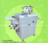 360AFB Automa doppelte seitliche Rollenlaminiermaschine mit der Perforation/Scherblock/dem Aufschlitzen