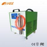 Gerador Oxy-Hydrogen eficiente elevado da limpeza do carbono