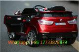BMW-Wein-rote Farbe scherzt Spielzeug