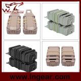 Воинский тактический мешок Mag Molle держателя зажима кассеты MP7 для сбывания