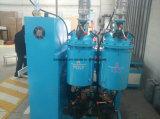Gietende Machine van het Schuim van Pu Gasketing de Verzegelende