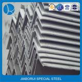 Hete Verkoop AISI 304 de Roestvrije Vierkante Prijs van het Staal 40*40*5 van de Hoek van Staven Stee Gelijke
