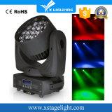 Iluminación principal móvil de la etapa de la aureola LED del mac del poder más elevado