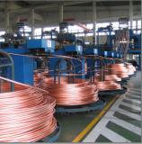 黄銅/銅の棒の連続鋳造ラインの製造