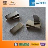 Magnete basso qualificato del blocchetto del peso per il sensore
