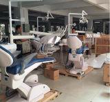 上の贅沢および多機能の歯科椅子装置