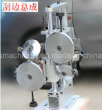 Machine accaparante automatique de travail du bois de la machine de bordure foncée (HCS365H) pour le bord Bander de forces de défense principale