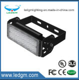 Luz linear 50W de la bahía del cUL LED de la UL la alta a 240W 120lm/W IP65 impermeabiliza la iluminación industrial comercial del túnel
