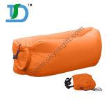 膨脹可能なベッド不精な人の不精な空気ソファーの寝袋を販売する製造業者