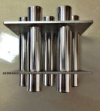 Großhandelszufuhrbehälter-Magnet magnetischer Shielf NdFeB Neomagnet