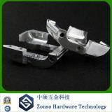 Maschinell bearbeiteter/maschinelle Bearbeitung CNC/Maschine zerteilt hohe Präzision CNC-Teile