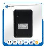 Support USB PC-Joint avantageux visuel ISO14443 et lecteur de la carte NFC de Felica avec l'affichage à cristaux liquides (ACR1222L)