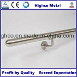 Supporto della parete della parentesi dell'acciaio inossidabile per la balaustra dell'inferriata