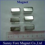 N52大きい希土類磁石