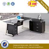 金属のオフィス用家具の家庭内オフィスの机(NS-GD014)