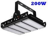 para substituir a iluminação industrial ESCONDIDA 800W IP65 do armazém Waterproof o diodo emissor de luz elevado projetado modular 200W do louro do painel