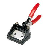 Cortadora al por mayor popular de la tarjeta del cortador de la foto de la maneta E-002/E-003/E-004/E-005-1/E-005-2