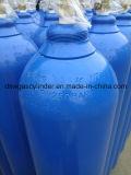 exportación portable del cilindro de oxígeno del precio competitivo 15L a Irán