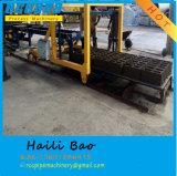 Máquina de fatura de tijolo do preço da fábrica de Shanghai a melhor para a venda