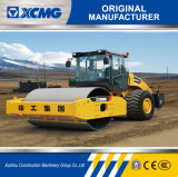 O fabricante oficial Xs263j 26ton de XCMG escolhe compressor do rolo de estrada do cilindro o mini