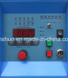 110 de Smeltende Oven van het Aluminium van het Schroot van kW