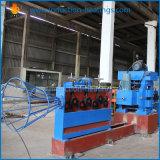 машина отжига топления индукции 40kw для производственной линии