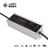 La protección 2017 de la oleada de China 40W 50W 60W impermeabiliza la fuente de alimentación del LED