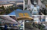Cliquetis solide d'étage de PVC d'étage du matériau de construction Floor/WPC